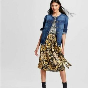 Who What Wear Carwash Skirt - 16